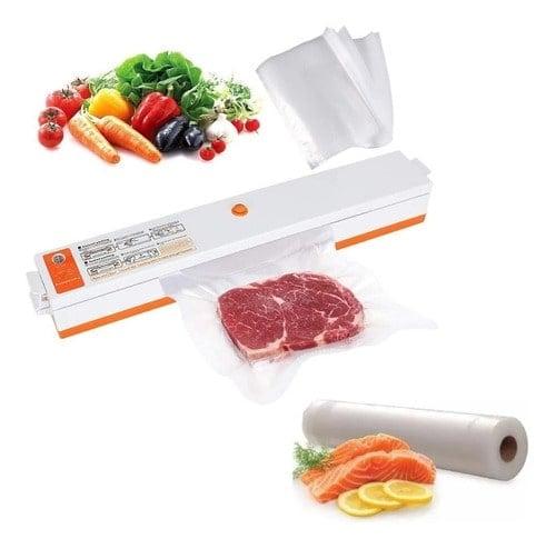 Уред за вакуумиране на храна - Technomani